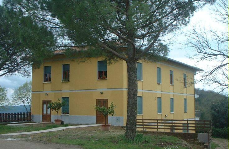 Agriturist Farm Poggio Boalaio - Orvieto - Apartemen