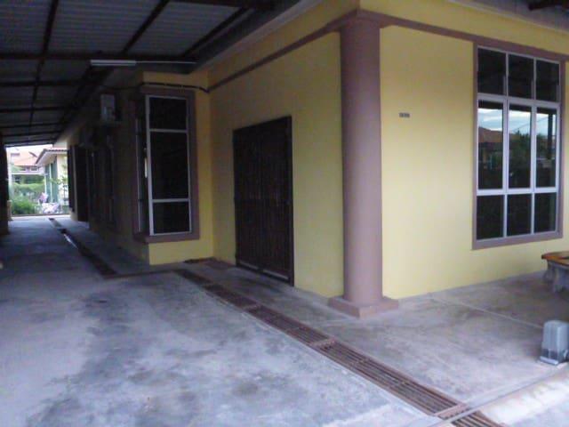 Homestay Seri Sempang - Merlimau - Casa