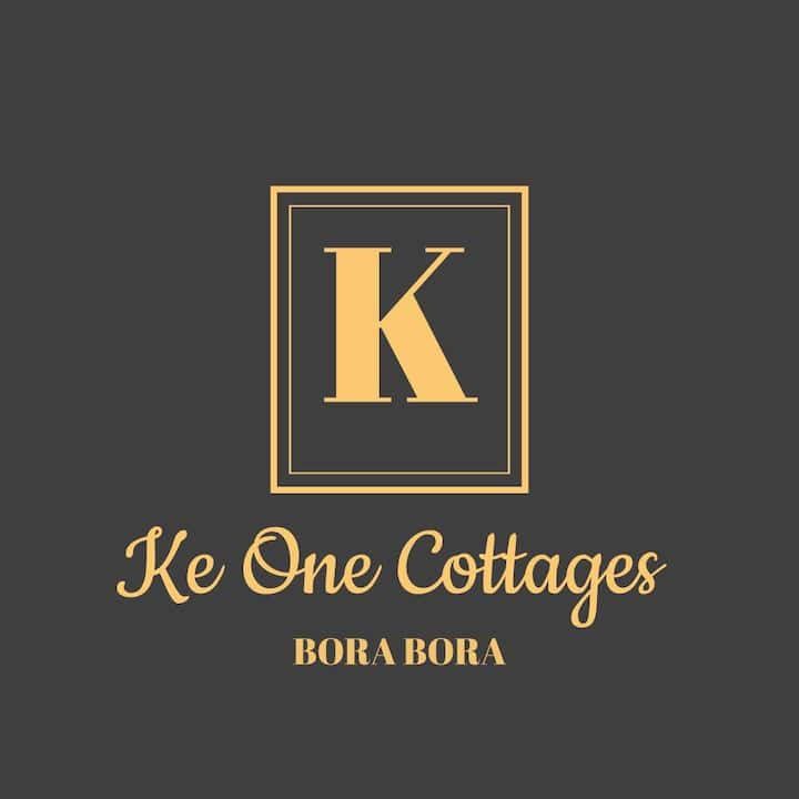 Ke'Oke'O Bungalow at Ke One Cottages