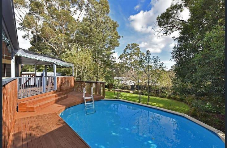 Napier Cottage - Cosy Hills Retreat