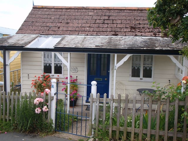 Seagull Cottage - Isle of Wight - Chalé