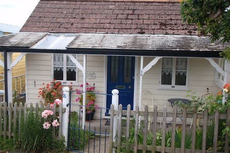 Seagull Cottage - Isle of Wight - Chalet