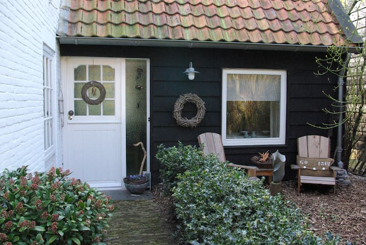 B&B De Hoagte in Ouddorp at sea! - Ouddorp