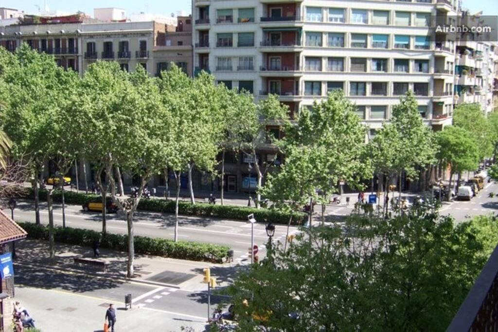 Louer Un Appartement A Barcelone