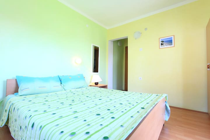 LILE PESTANI ACCOMMODATION - Peshtani - Lejlighed