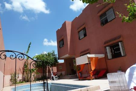 Villa proche Saidia, Berkane Maroc - berkane
