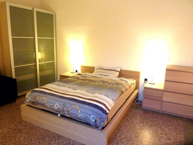 Double/Quad Room! - [Prepared for 1 person stay] :)