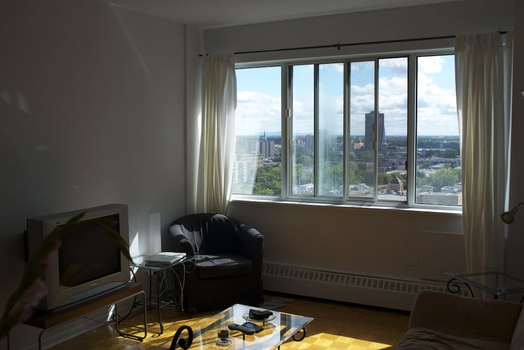 Plateau parc lafontaine appartements louer for Louer un appartement meuble a montreal