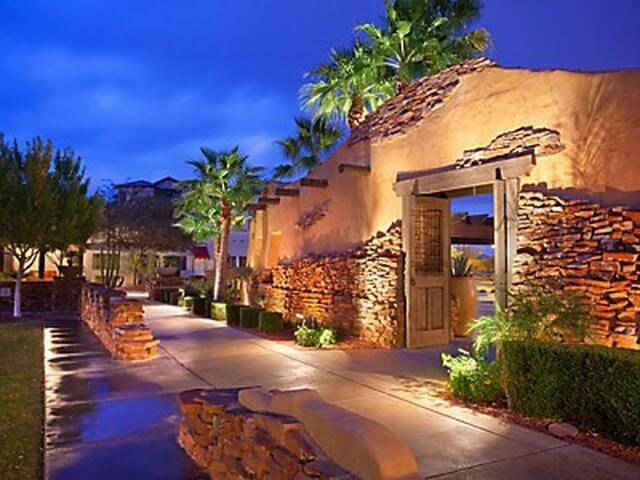 Cibola Vista -- your desert get away