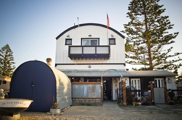 THE ORIGINAL Cayucos Beach House
