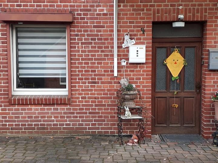 Gemütliches Heim Mariensee