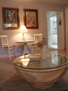 Fort Langley Garden Short Stay - Langley