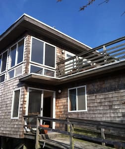 Davis Park Fire Island AIR CONDITIONED Beach House