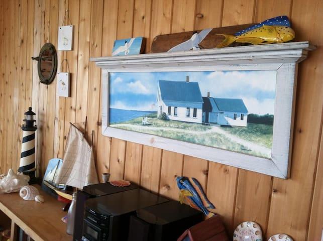Fire Island Beach House - Patchogue - Casa