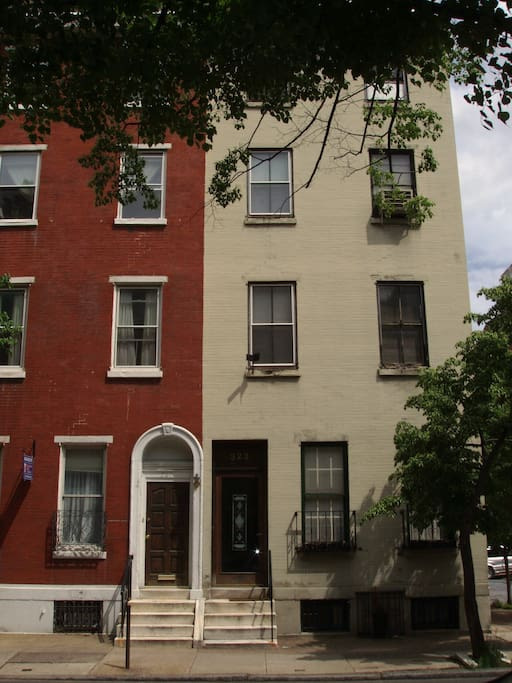 Apartments For Rent En Philadelphia