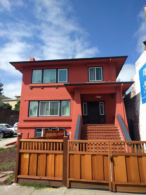 Master for 3 private entrance bath houses for rent in 3 bedroom house for rent in oakland ca