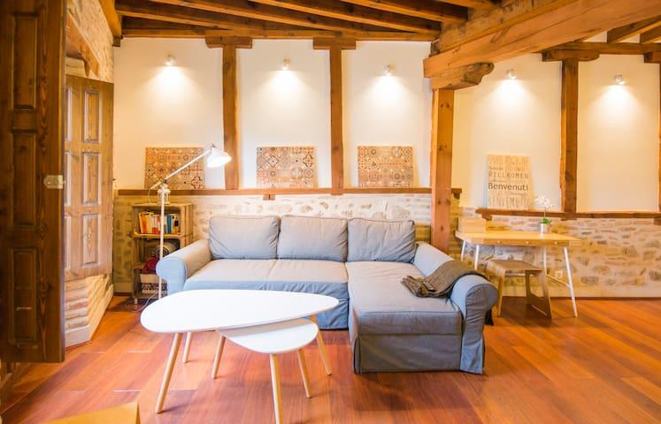 Curtidores Apartament  San Cipriano