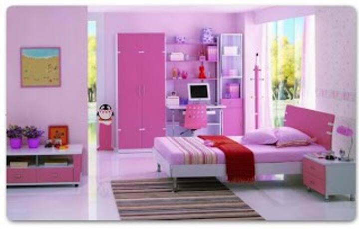 kamar impian,bisa menghangatkan