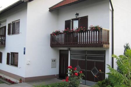 Apartment Monika - Rakovica - Byt