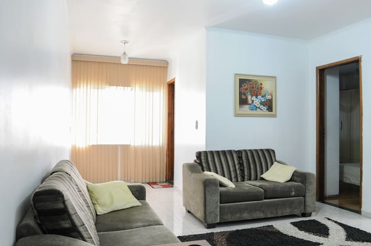 Full apartament - Sao Paulo - Guarulhos - Apartemen