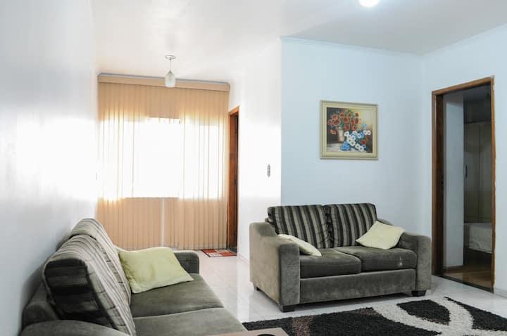 Full apartament - Sao Paulo