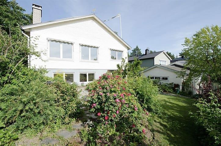 Villa in Holmsund - Umeå - Talo