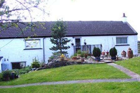 Trewan Holiday Cottage - Dalbeattie - Bed & Breakfast