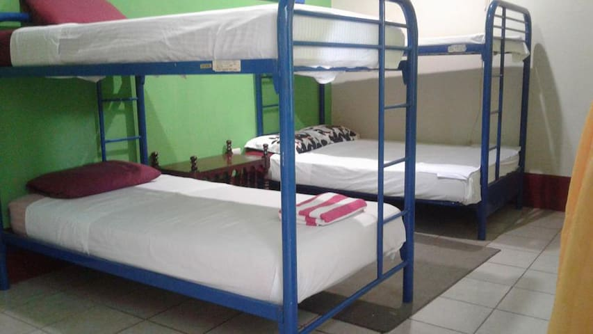 double room,