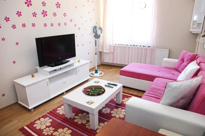Your Sweet Home in Istanbul! - Istambul - Apartamento
