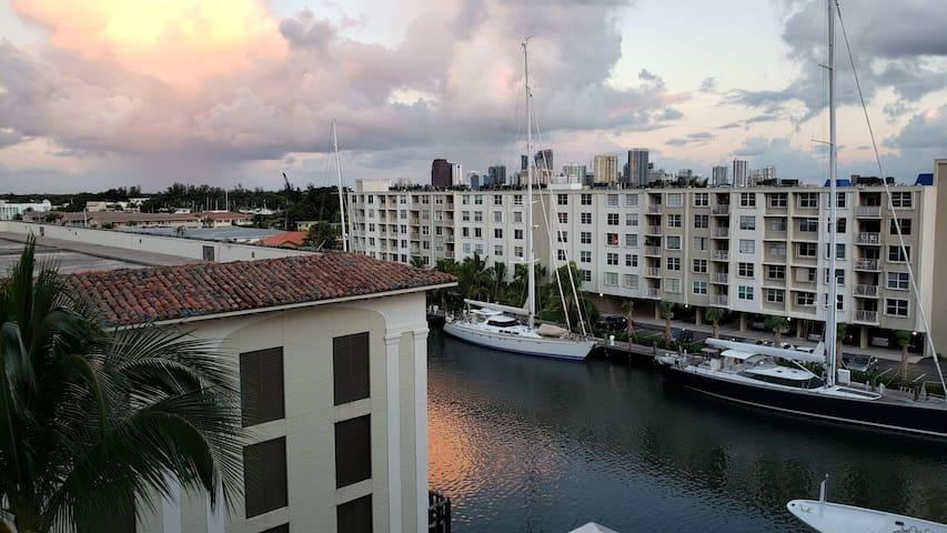 Super Bowl Miami Luxury accommodations