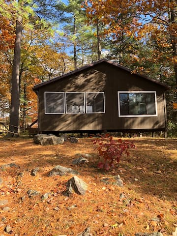 Long Pond Cabins - Cabin 12 - Doe