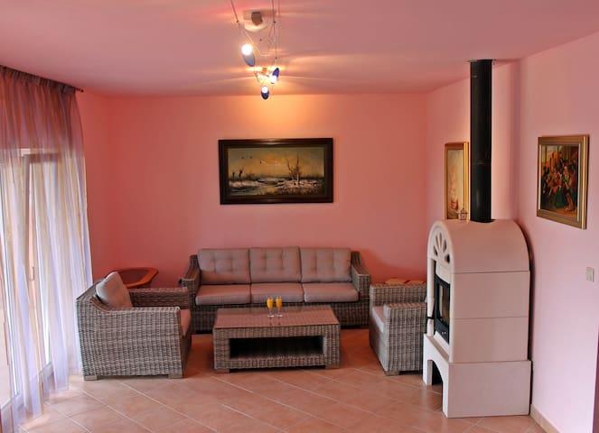 Krka Slope Lodge