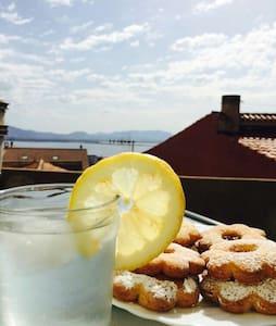 Comodi in vacanza come a casa - Sant'Antioco