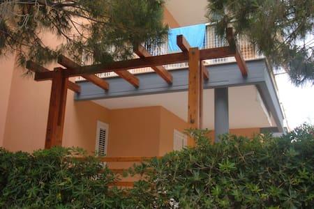 Puglia -Bluemarine Village Rodi Gar - Lido del Sole - Lägenhet