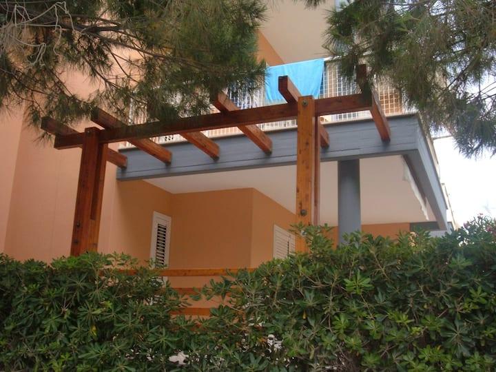 Puglia -Bluemarine Village Rodi Gar
