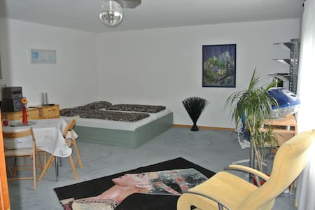 Great apartment near Baden-Baden - Iffezheim - Byt