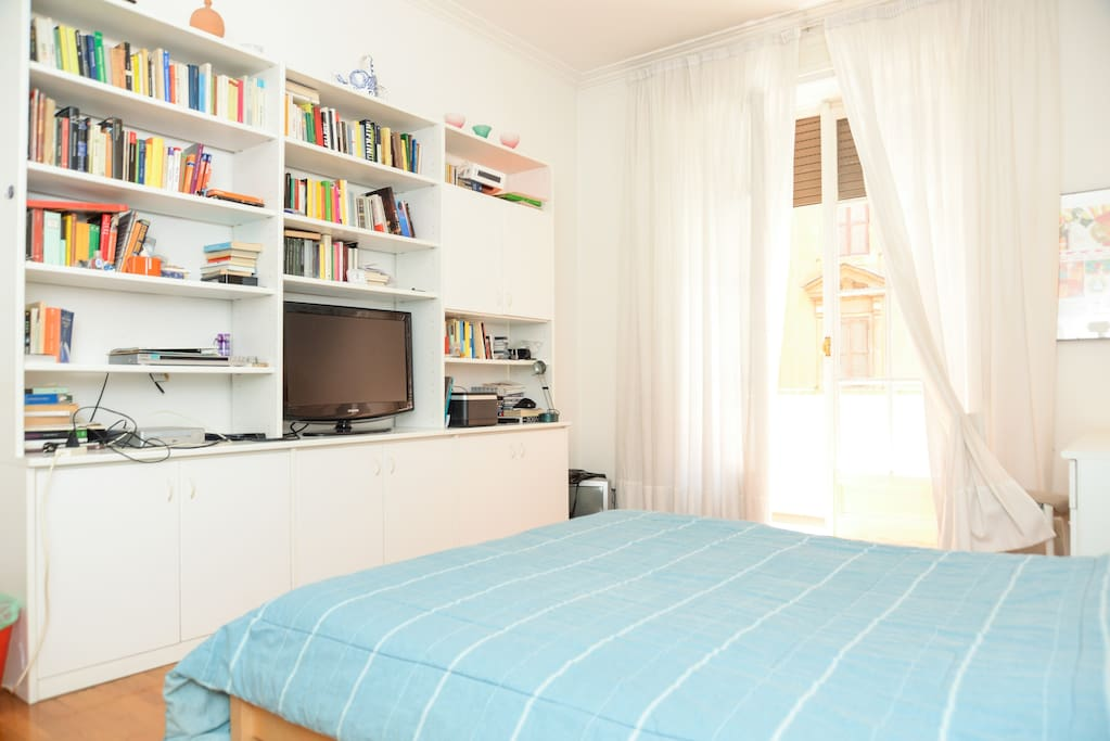 nice apartment in nice district