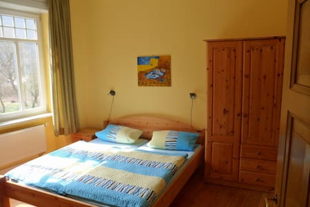 Harveys B&B - Pommern - Bed & Breakfast