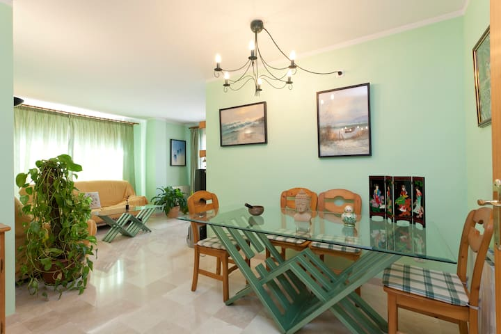 Cosy flat at 10 min from old town - Palma - Andere