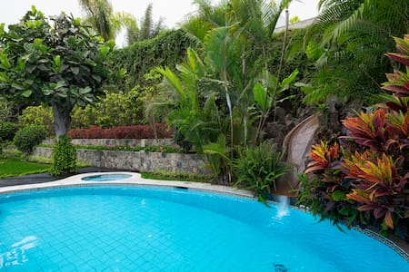 RELAX IN LIMA, B & B , SUNNY AREA - Lima