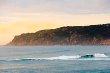 Surfers' Paradise - Guincho Beach just few minutes away
