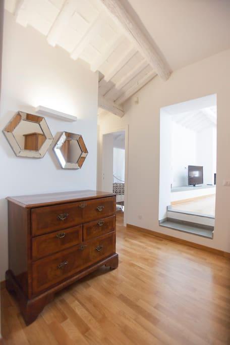 Residenza Bramante: Piazza Navona