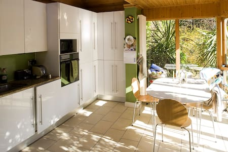 Cosy Comfortable Irish Cottage dbl - Churchtown