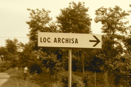 Agriturismo Archisa Relais Hostaria - Farigliano