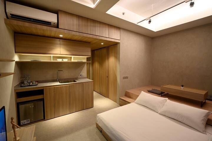 NOSTOI Homu+ Suite 006