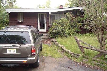 Catskill Mountain Escape, Bethel Woods, NY State - 伯特利(Bethel) - 独立屋