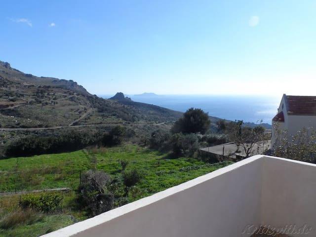 Dimitrios house