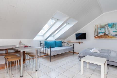 Under Heaven Apartment