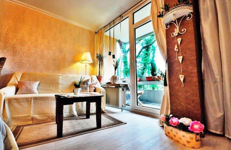 Ferienwohnung/App. für 2 Gäste mit 35m² in Bad Harzburg (18229)