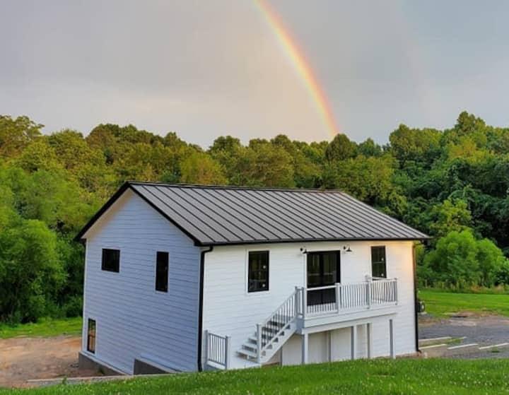 Modern Farmhouse Getaway